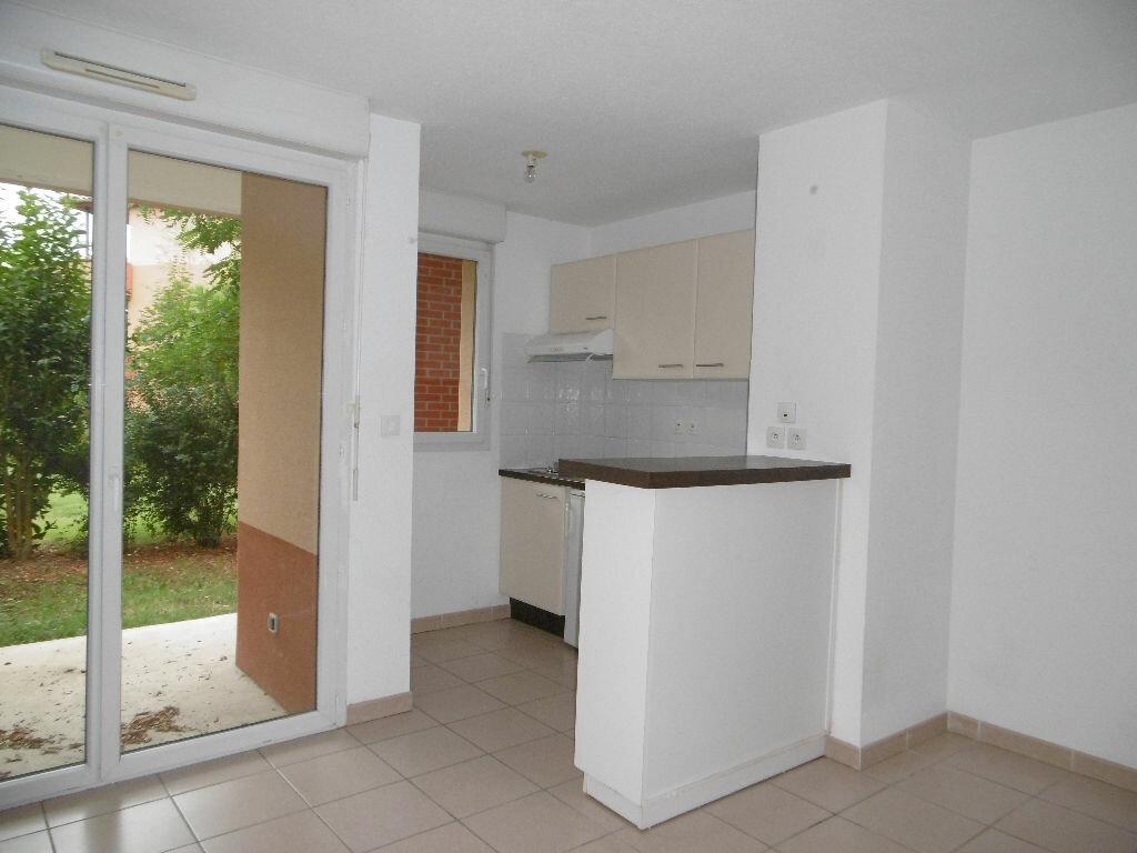 Achat Appartement 2 pièces à Montauban - vignette-8