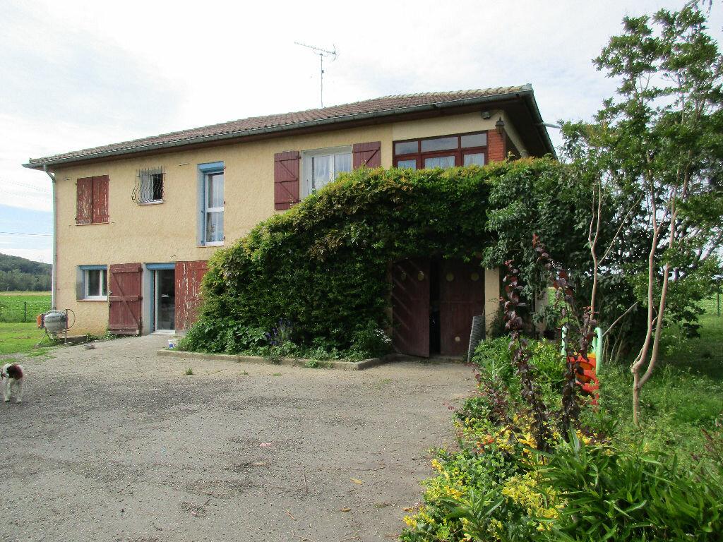 Achat Maison 6 pièces à Cordes-Tolosannes - vignette-1