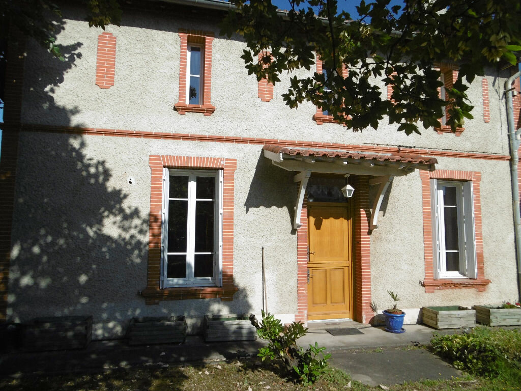 Achat Maison 6 pièces à Montauban - vignette-8