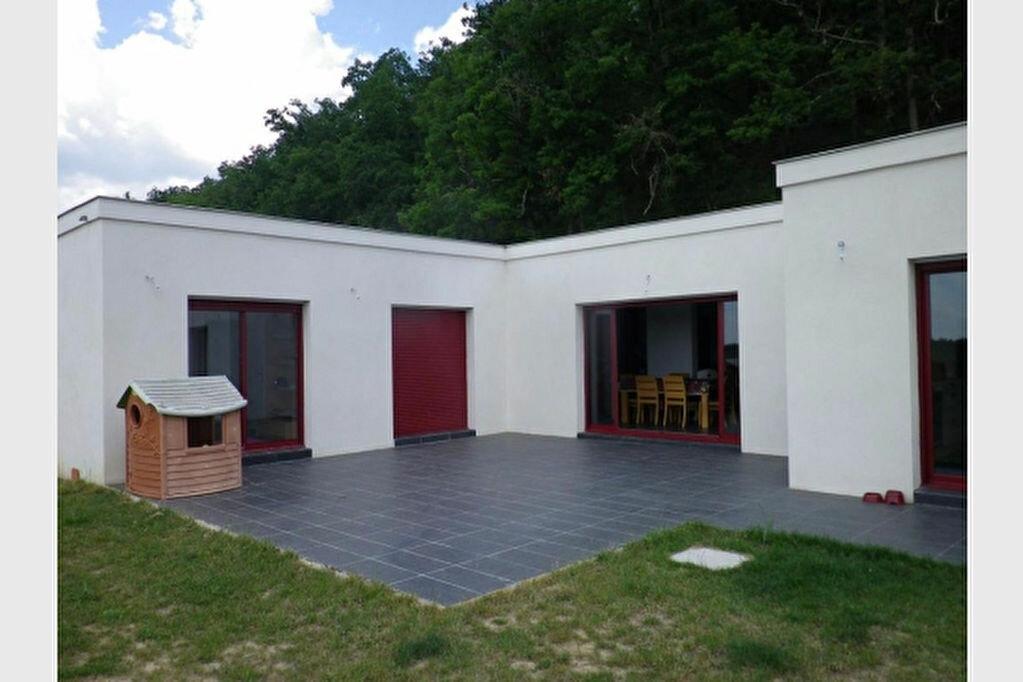 Achat Maison 5 pièces à Lamothe-Capdeville - vignette-1