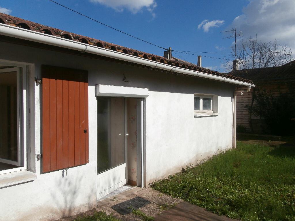 Achat Maison 6 pièces à Lamagistère - vignette-1