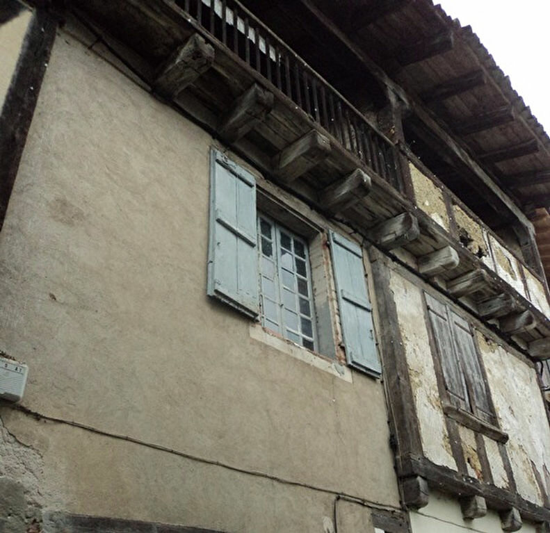 Achat Maison 4 pièces à Moissac - vignette-1