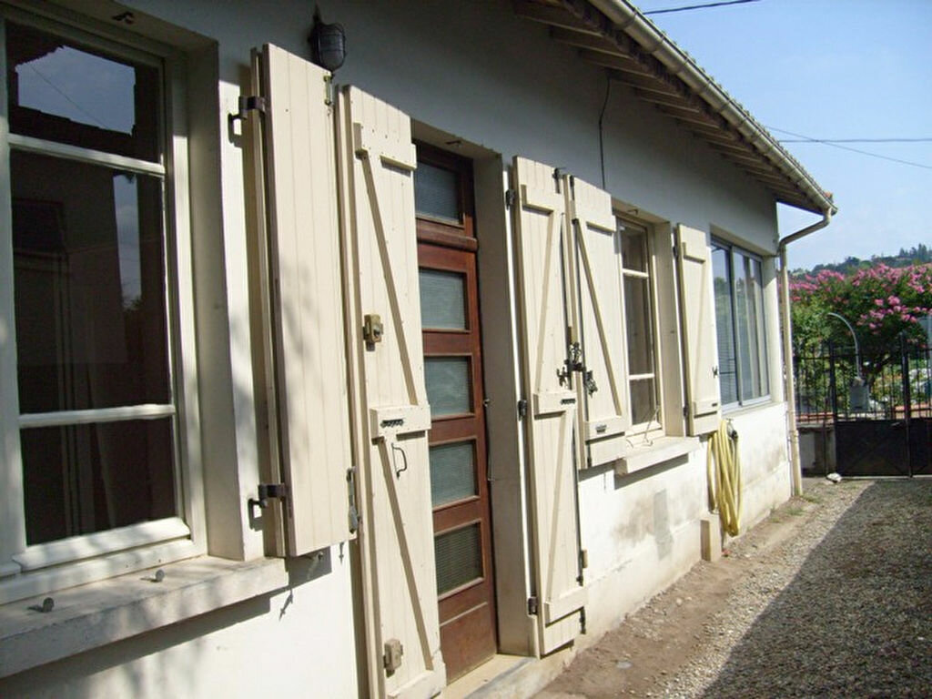 Location Maison 3 pièces à Moissac - vignette-1