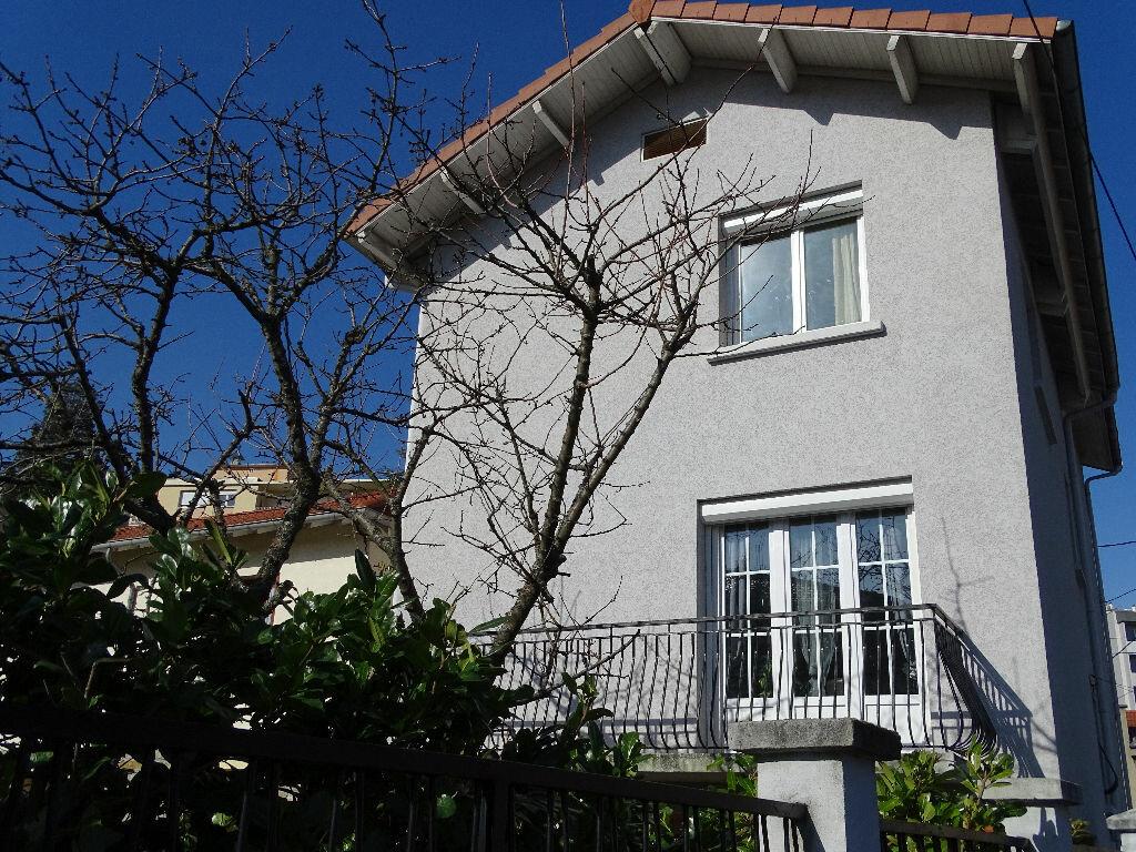 Achat Maison 7 pièces à Saint-Étienne - vignette-4