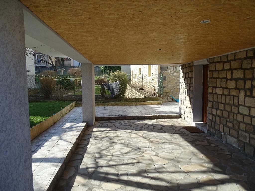 Achat Maison 7 pièces à Saint-Étienne - vignette-9