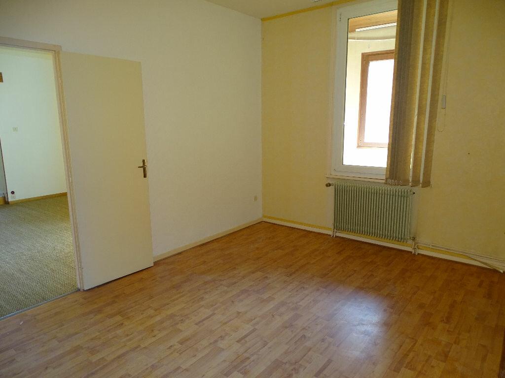 Achat Appartement 5 pièces à Saint-Étienne - vignette-7