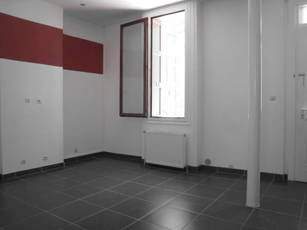 Achat Appartement 2 pièces à La Ricamarie - vignette-1