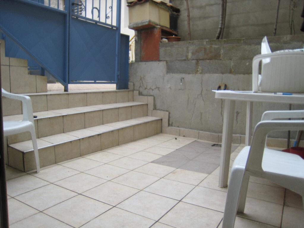 Achat Appartement  à Saint-Étienne - vignette-1