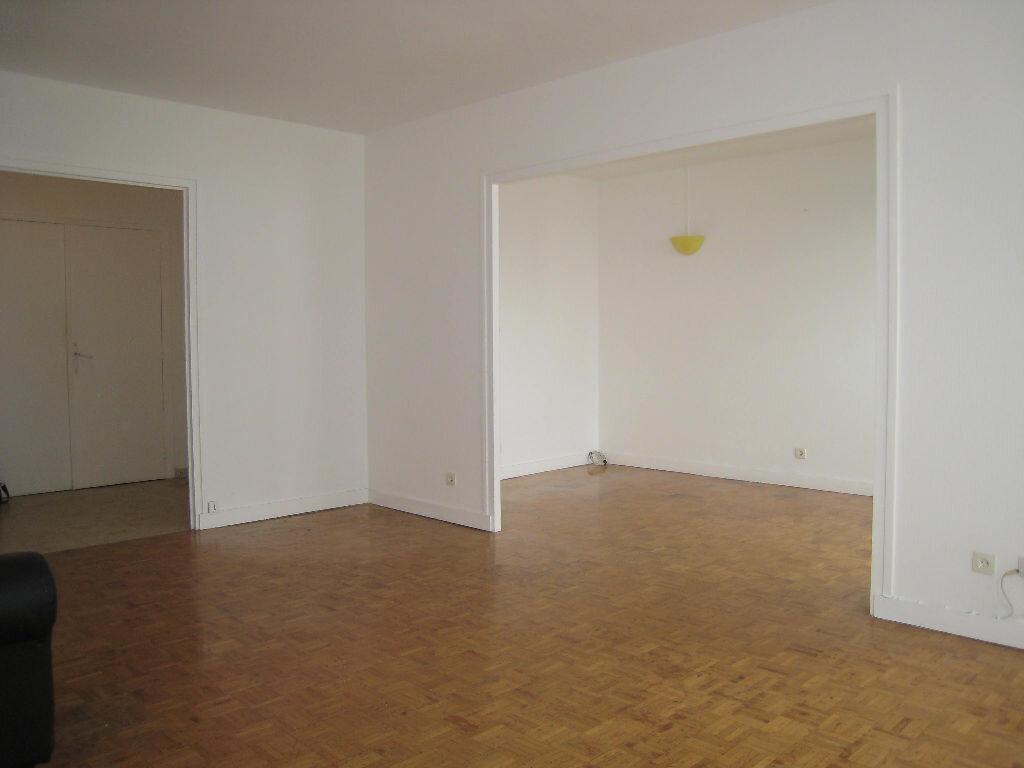 Achat Appartement 6 pièces à Villars - vignette-1