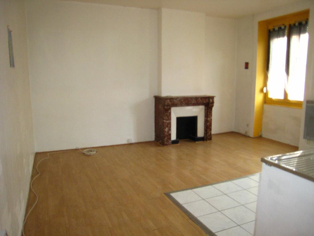 Achat Appartement 2 pièces à Saint-Étienne - vignette-1