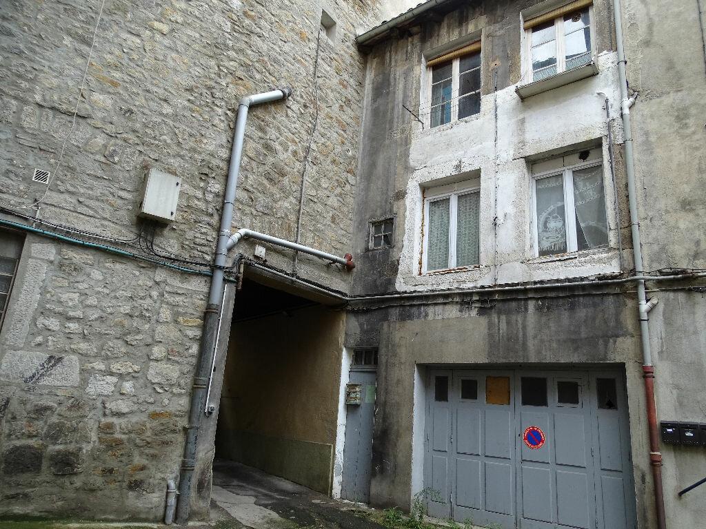 Achat Immeuble  à Saint-Étienne - vignette-1