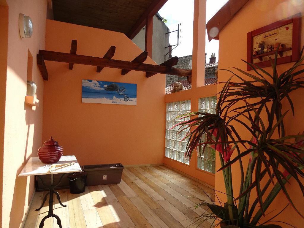 Achat Appartement 6 pièces à Saint-Étienne - vignette-1