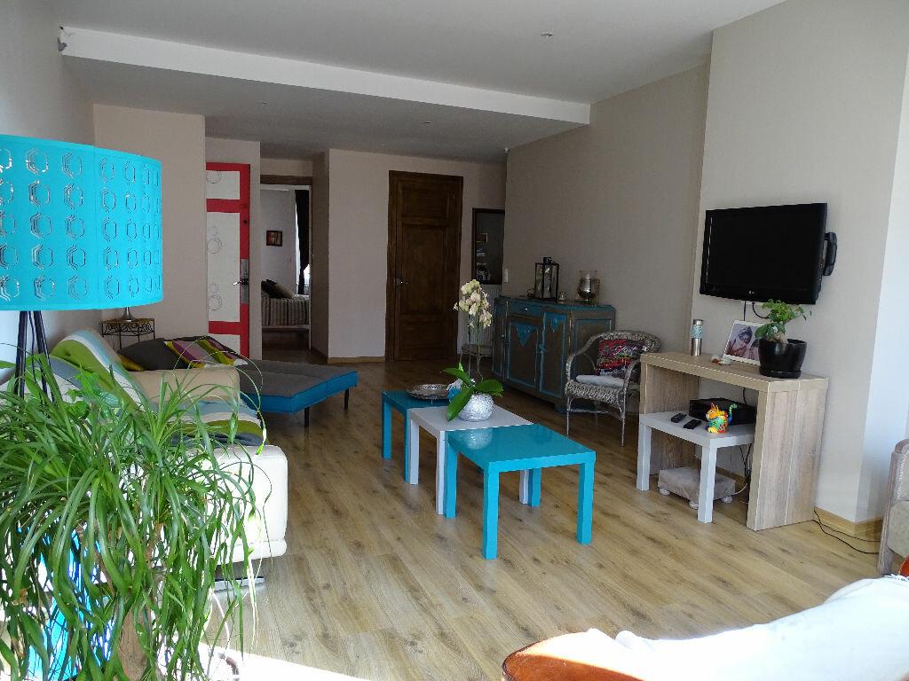 Achat Appartement 5 pièces à Saint-Étienne - vignette-8