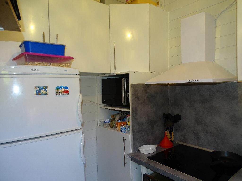 Achat Appartement 2 pièces à Saint-Étienne - vignette-3