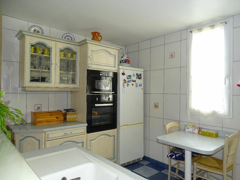 Achat Appartement 5 pièces à Saint-Étienne - vignette-6