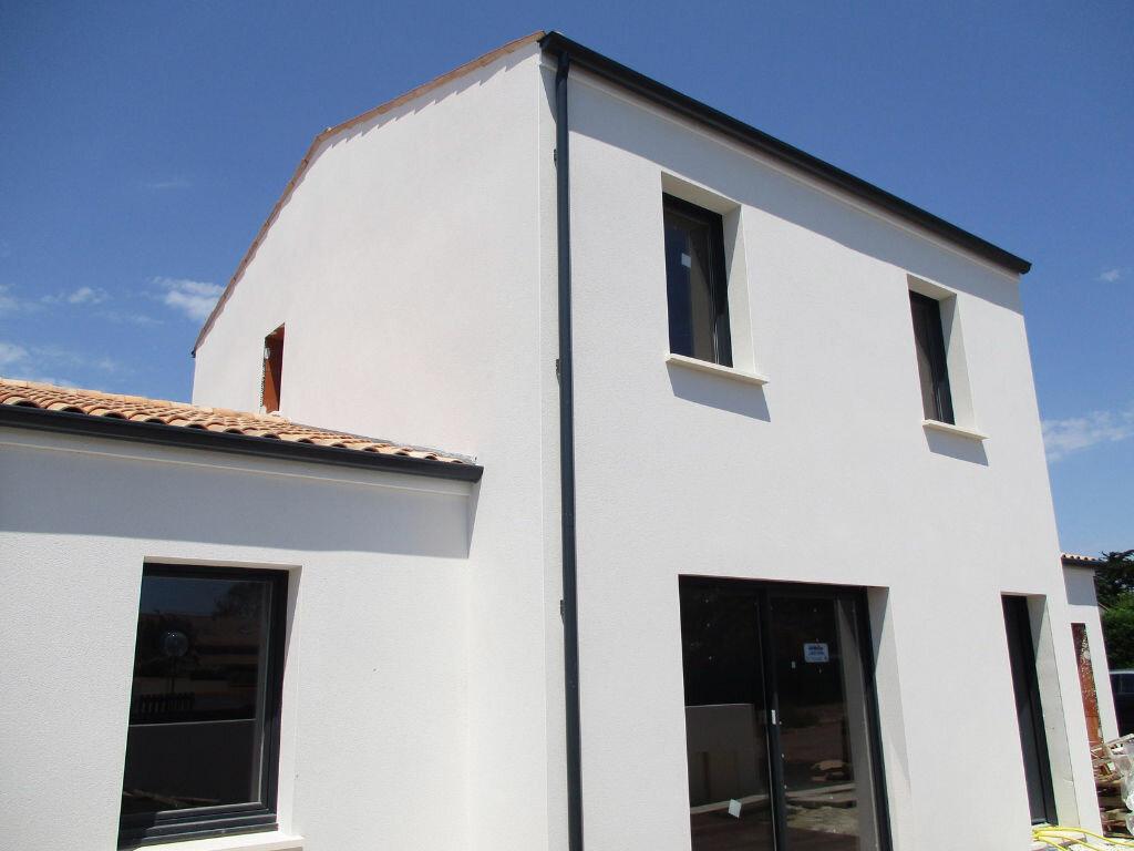 Achat Maison 4 pièces à Vaux-sur-Mer - vignette-1