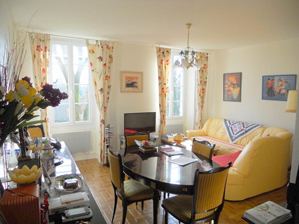 Achat Appartement 3 pièces à Mornac-sur-Seudre - vignette-1