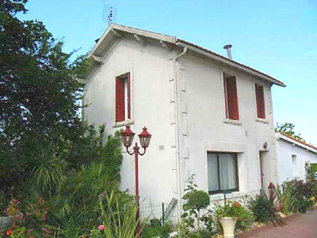 Achat Maison 3 pièces à Vaux-sur-Mer - vignette-1