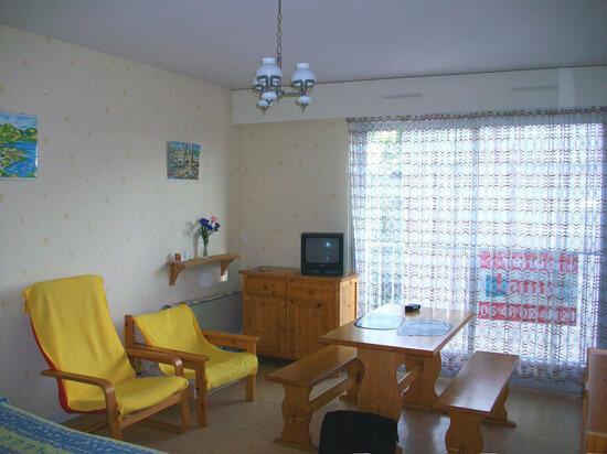 Achat Appartement 1 pièce à Saint-Palais-sur-Mer - vignette-1