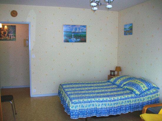 Achat Appartement 1 pièce à Saint-Palais-sur-Mer - vignette-3