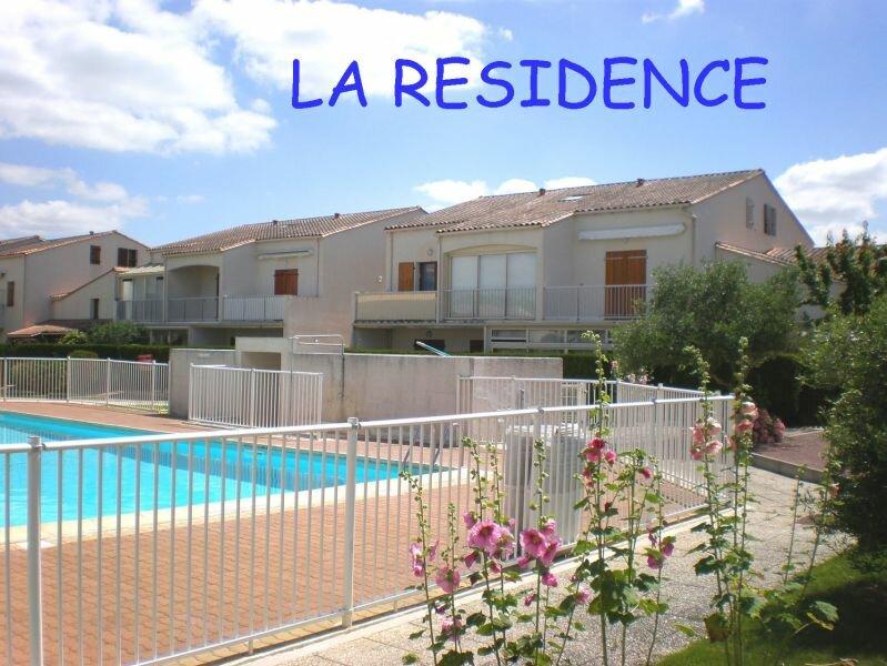 Achat Appartement 2 pièces à Vaux-sur-Mer - vignette-1