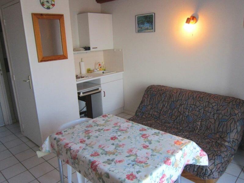 Achat Appartement 2 pièces à Vaux-sur-Mer - vignette-3