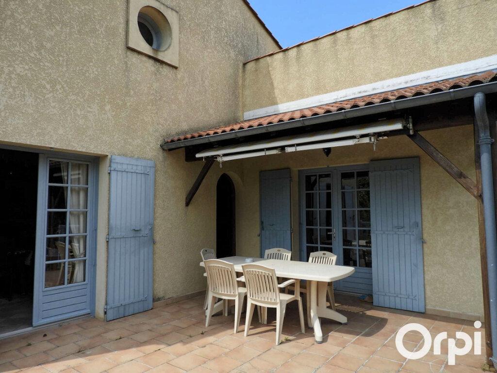 Achat Maison 5 pièces à Saint-Palais-sur-Mer - vignette-3