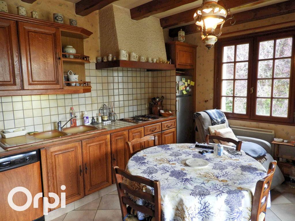 Achat Maison 5 pièces à Saint-Palais-sur-Mer - vignette-7