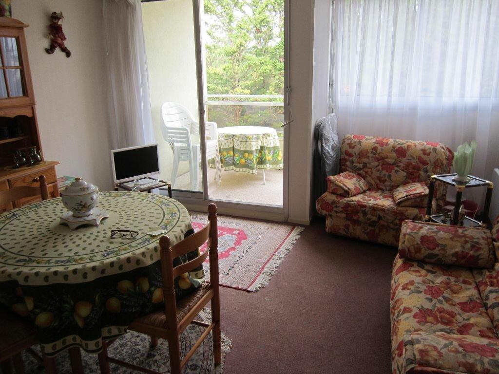 Achat Appartement 1 pièce à Les Mathes - vignette-1