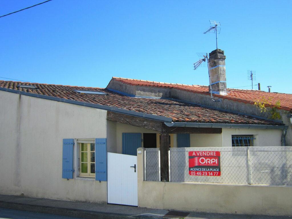 Achat Maison 3 pièces à Saint-Palais-sur-Mer - vignette-1