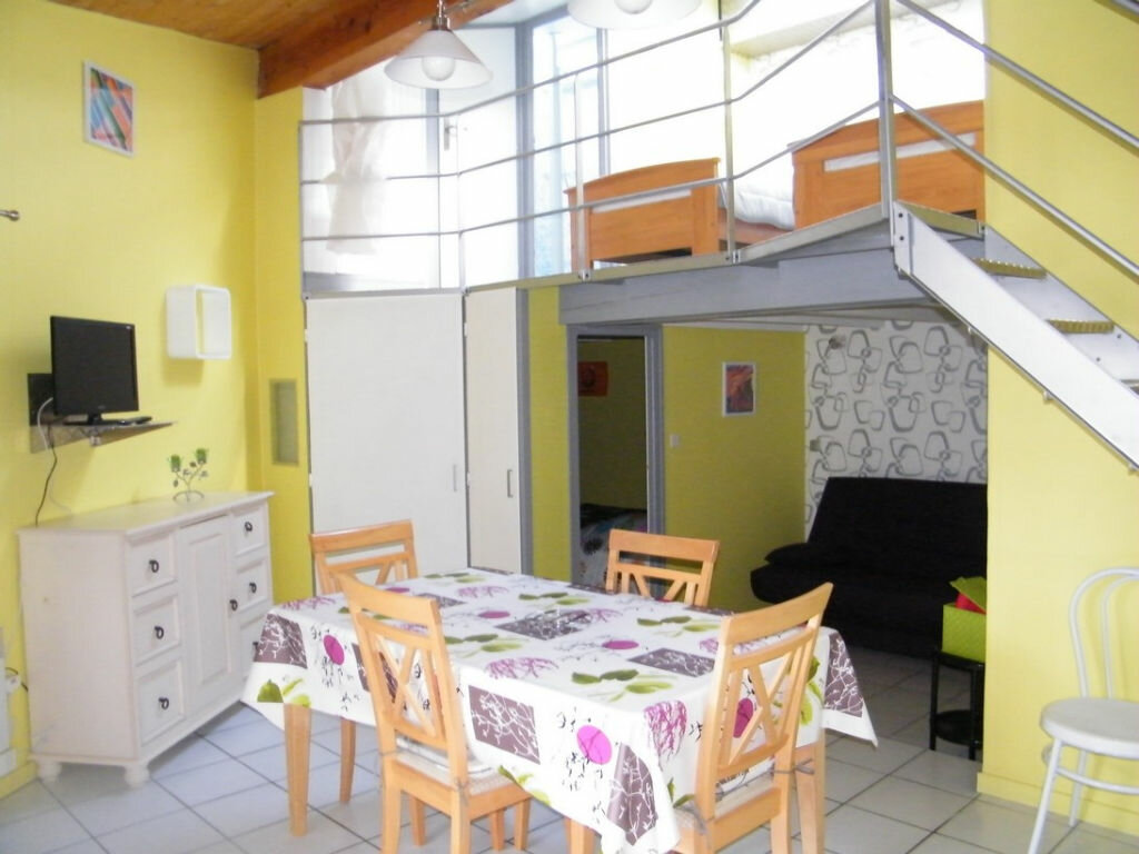 Achat Maison 3 pièces à Saint-Palais-sur-Mer - vignette-3