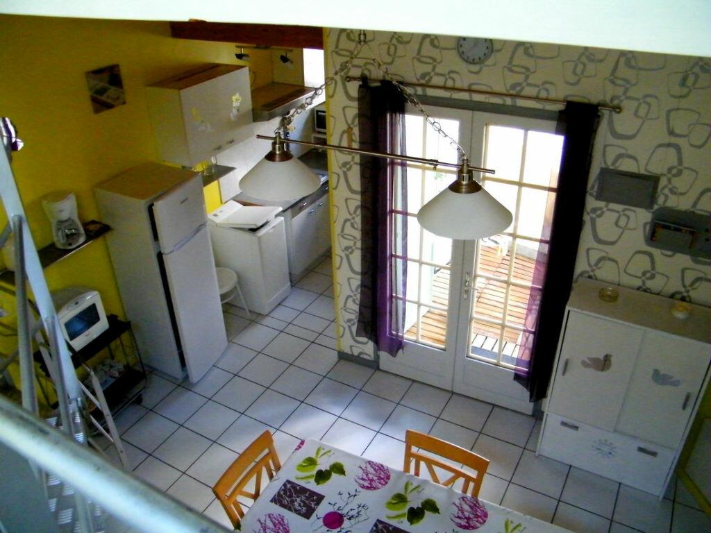 Achat Maison 3 pièces à Saint-Palais-sur-Mer - vignette-4
