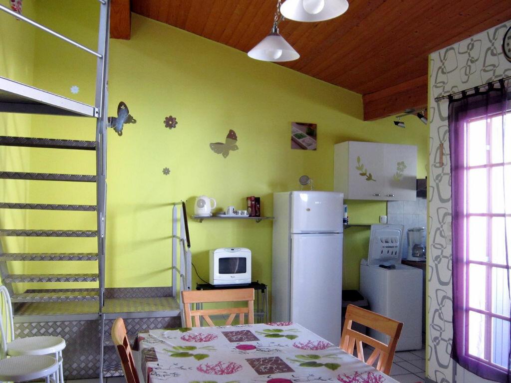 Achat Maison 3 pièces à Saint-Palais-sur-Mer - vignette-11