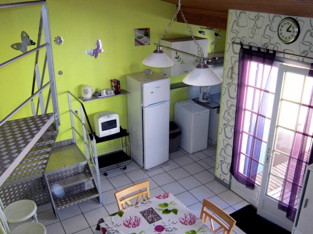 Achat Maison 3 pièces à Saint-Palais-sur-Mer - vignette-12