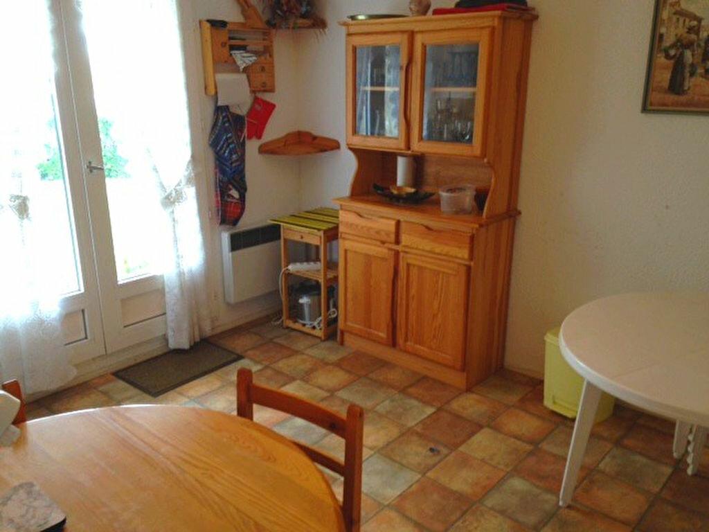 Achat Appartement 2 pièces à Vaux-sur-Mer - vignette-2