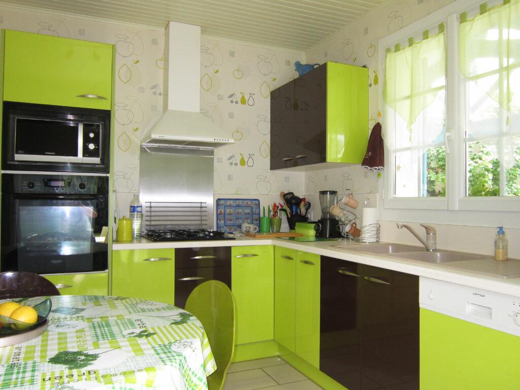 Achat Maison 4 pièces à Vaux-sur-Mer - vignette-6