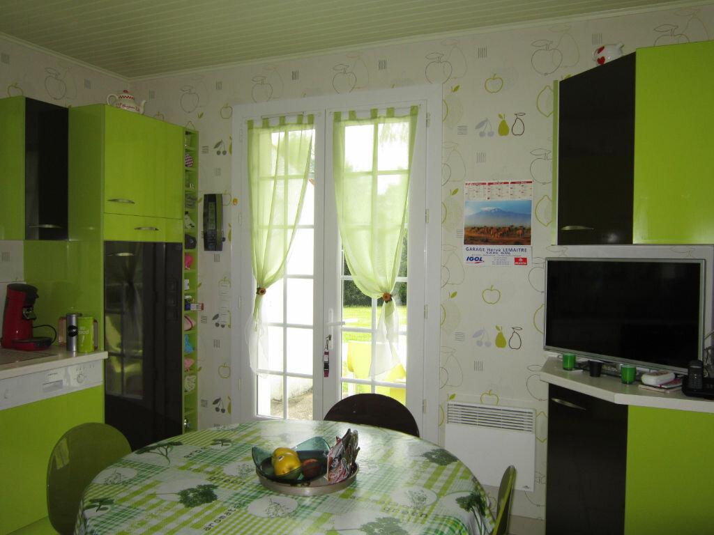 Achat Maison 4 pièces à Vaux-sur-Mer - vignette-7