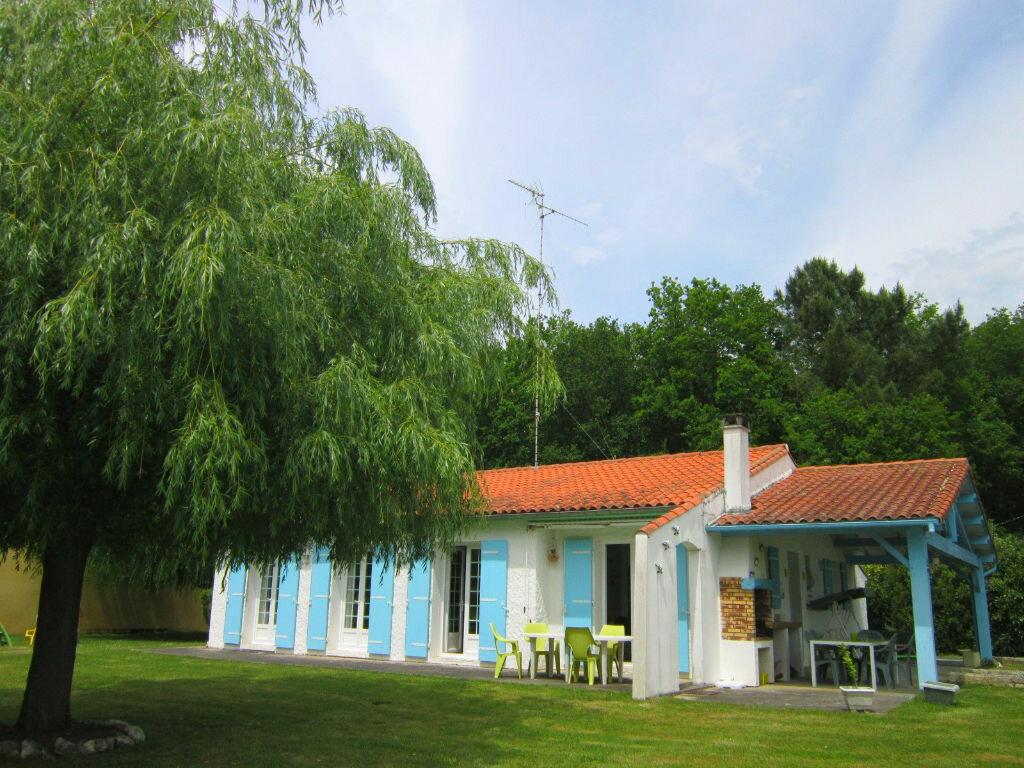 Achat Maison 4 pièces à Vaux-sur-Mer - vignette-13