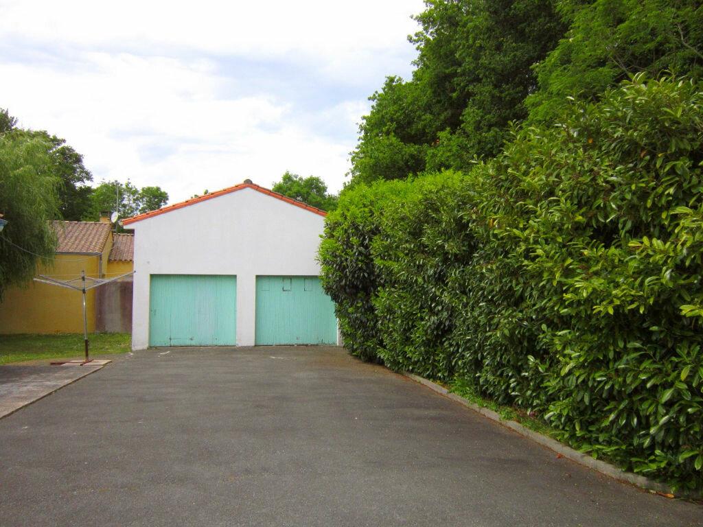 Achat Maison 4 pièces à Vaux-sur-Mer - vignette-14