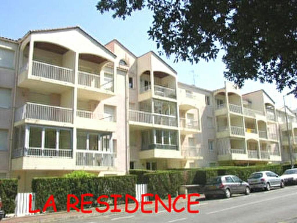 Achat Appartement 2 pièces à Saint-Palais-sur-Mer - vignette-2