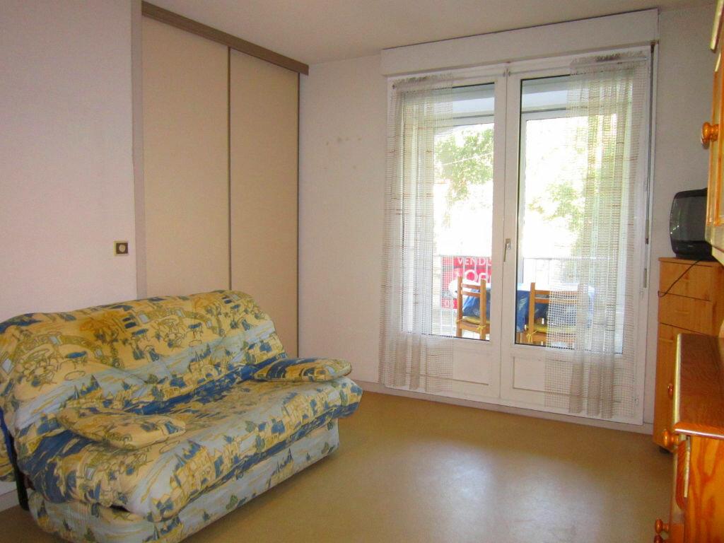 Achat Appartement 2 pièces à Saint-Palais-sur-Mer - vignette-3