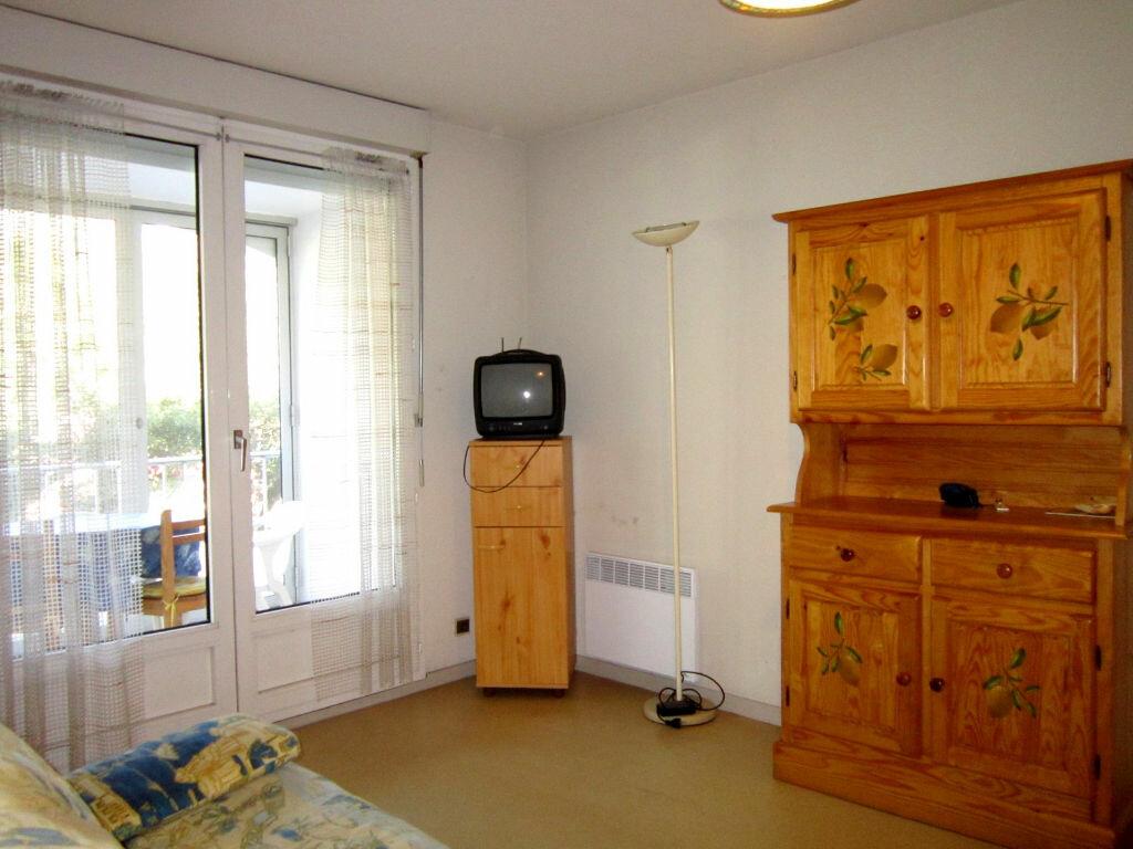 Achat Appartement 2 pièces à Saint-Palais-sur-Mer - vignette-4