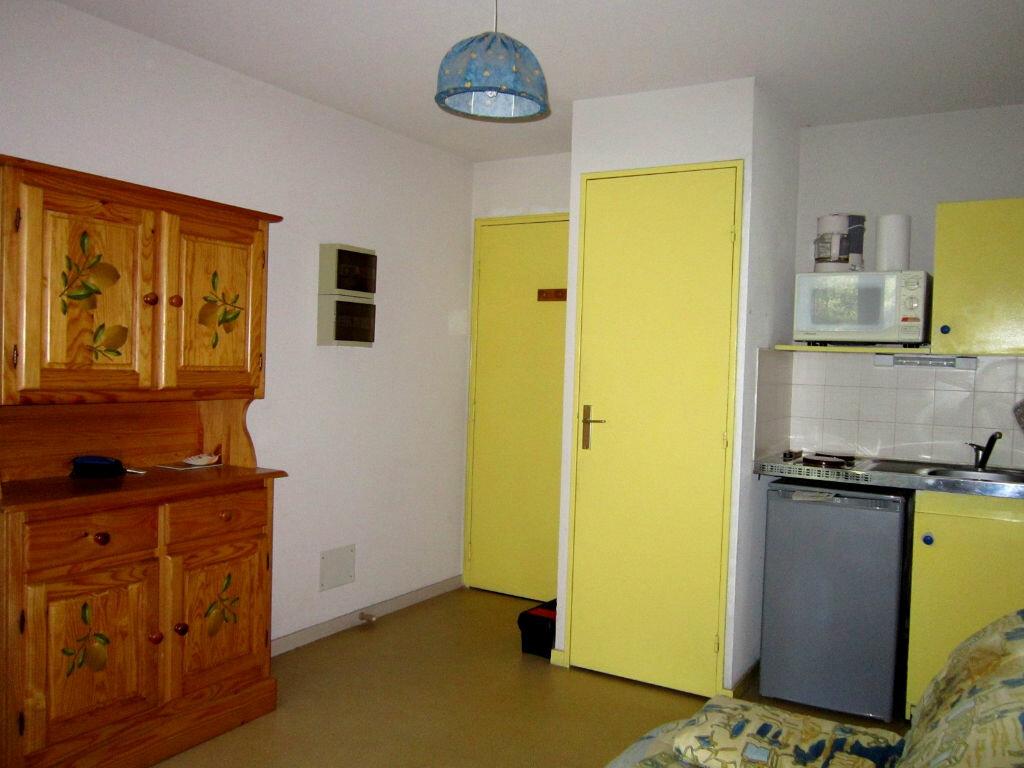 Achat Appartement 2 pièces à Saint-Palais-sur-Mer - vignette-5