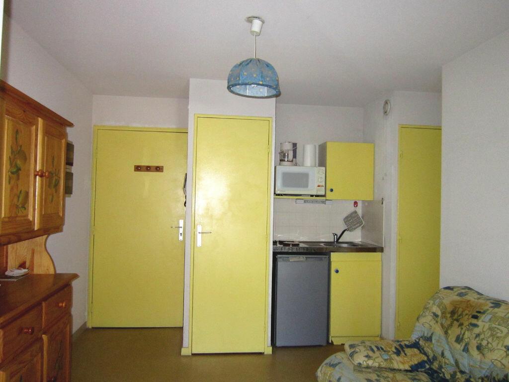 Achat Appartement 2 pièces à Saint-Palais-sur-Mer - vignette-6