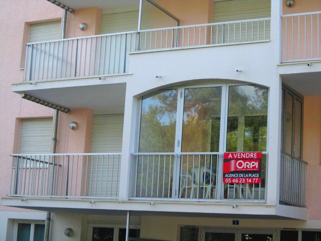 Achat Appartement 2 pièces à Saint-Palais-sur-Mer - vignette-10