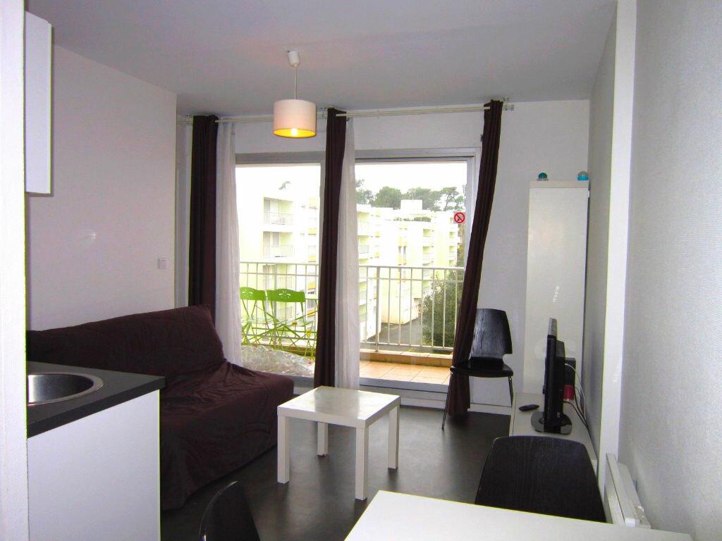 Achat Appartement 2 pièces à Saint-Palais-sur-Mer - vignette-1