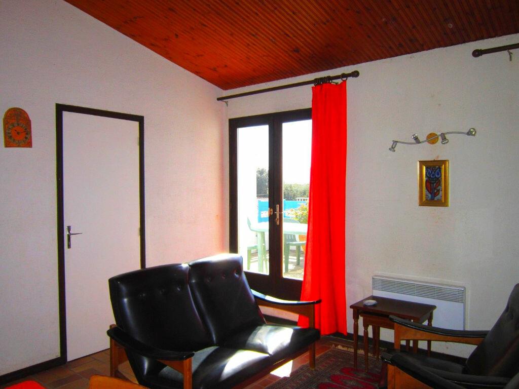 Achat Appartement 4 pièces à Saint-Palais-sur-Mer - vignette-5