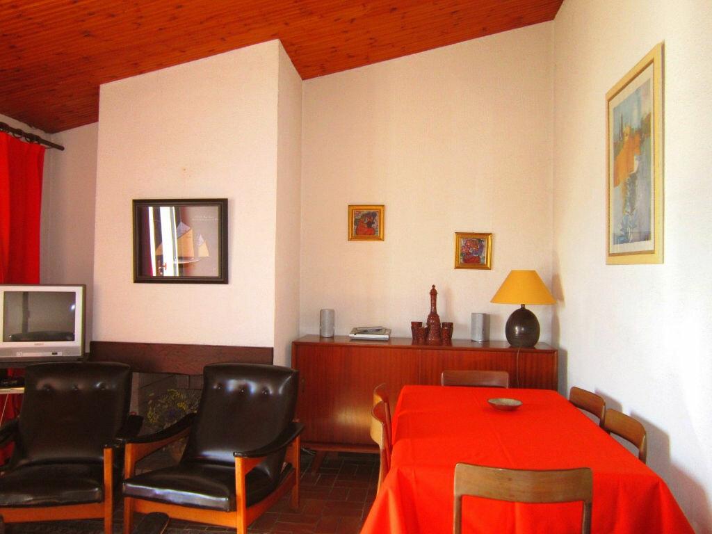 Achat Appartement 4 pièces à Saint-Palais-sur-Mer - vignette-6