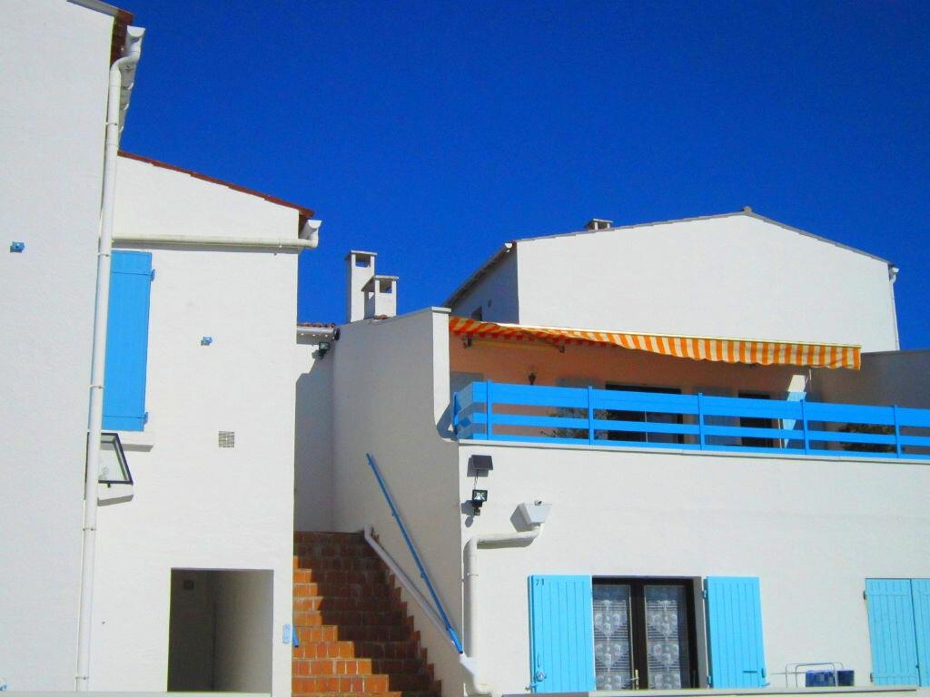 Achat Appartement 4 pièces à Saint-Palais-sur-Mer - vignette-13