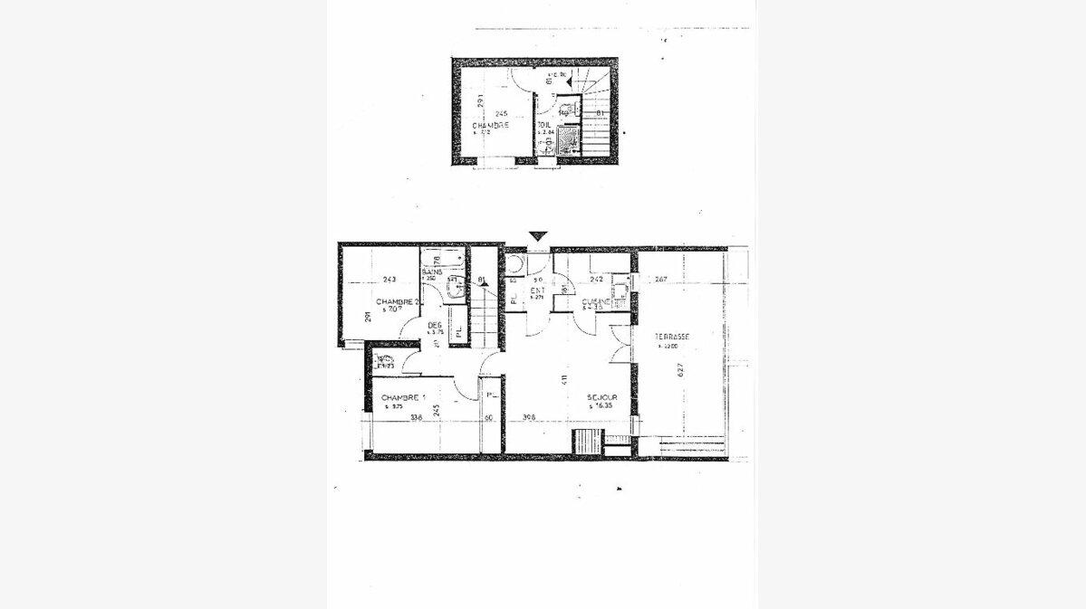 Achat Appartement 4 pièces à Saint-Palais-sur-Mer - vignette-15